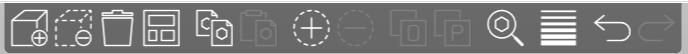 prusaslicer top toolbar