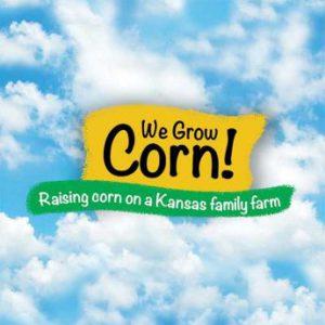 we grow corn