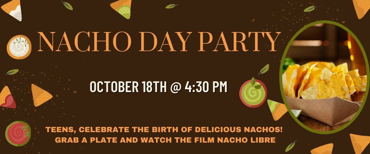 Nacho Day Party