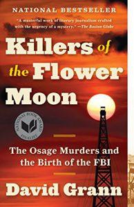 Killers Flower Moon Osage Murders